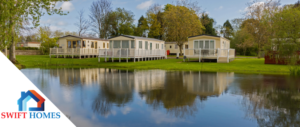 Mobile Home Parks And Recessions: A Primer